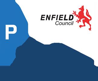 Enfield motorcycle bays