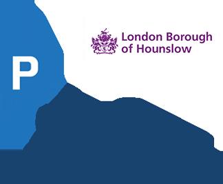 Hounslow motorcycle bays
