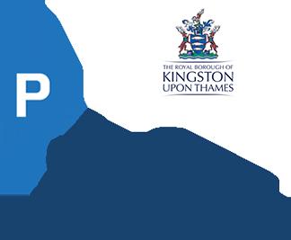 Kingston Upon Thames motorcycle bays