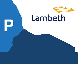 Lambeth motorcycle bays