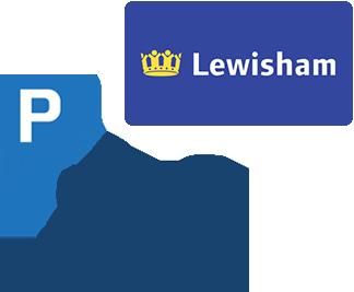 Lewisham motorcycle bays