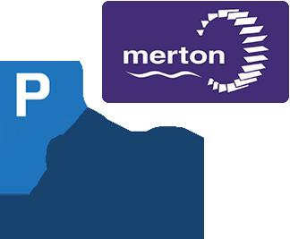 Merton motorcycle bays