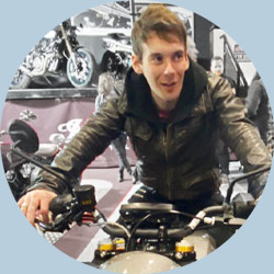 Tom Wright London Bike Bays